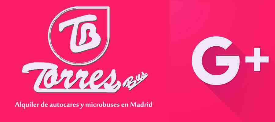 Bus rental company in Madrid, and bus rental Spain