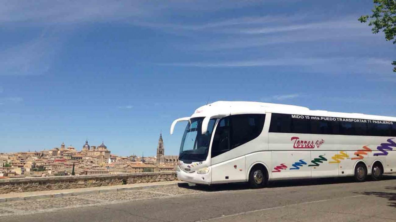 Bus 70 squares