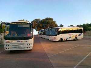 Închiriere de microbuze