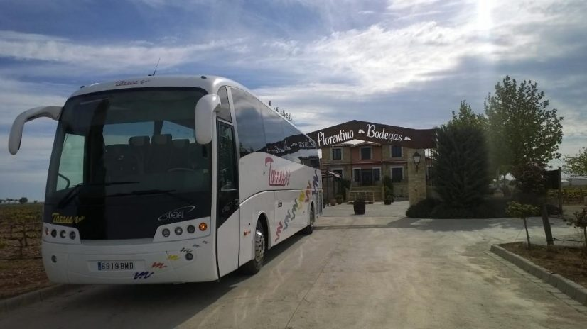 Bus Mietpreise