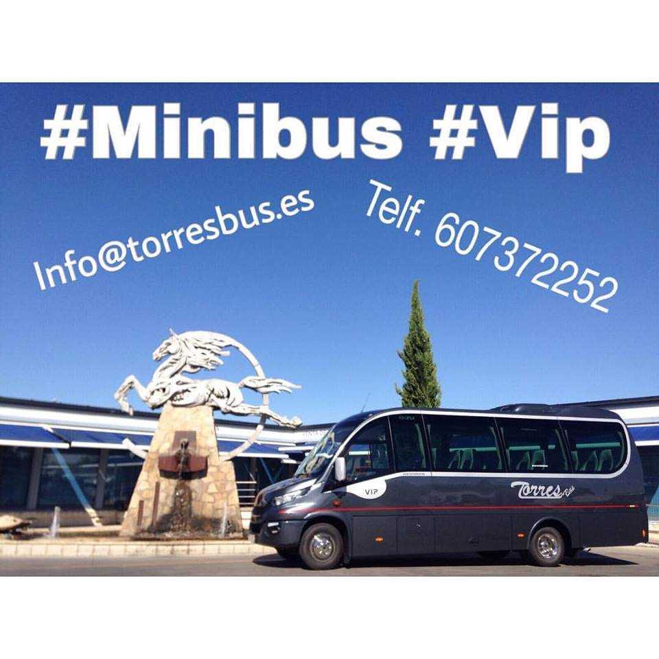 bérelhető minibusz ár 25 ülések Madrid