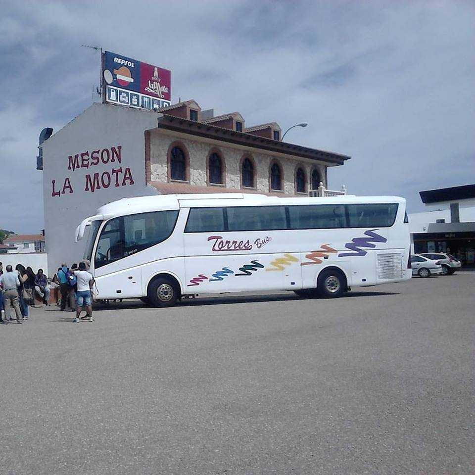 What is the price 55 bus rental places