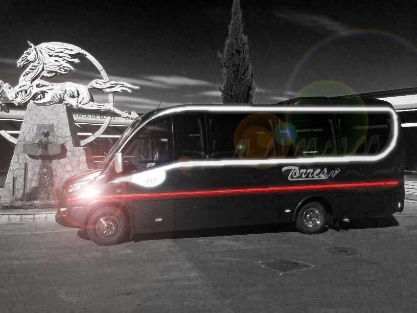 マドリードのバスはどれくらいの費用がかかりますか