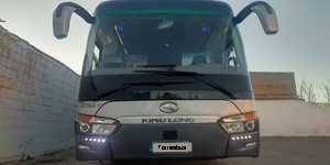 alquiler de autobuses 50 plazas en madrid empresas con alquiler de conductor