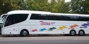 autocar 70 plazas en madrid emrpresa