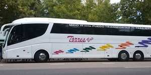 Kerusi bas 70