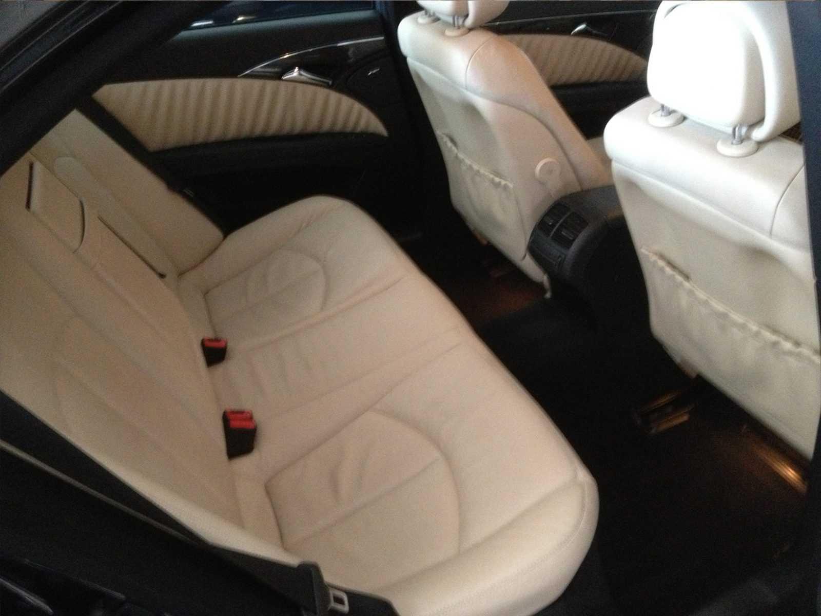 mibus microbus car rental sedan luxury madrid