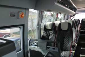 Microbusse in Madrid zur Miete mit Fahrer und mit