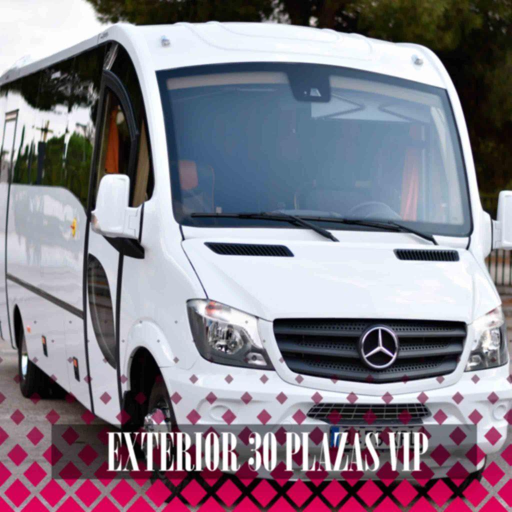 sedili minibus iveco dyparro 30 għall-kiri fl-intern tal-Madrid