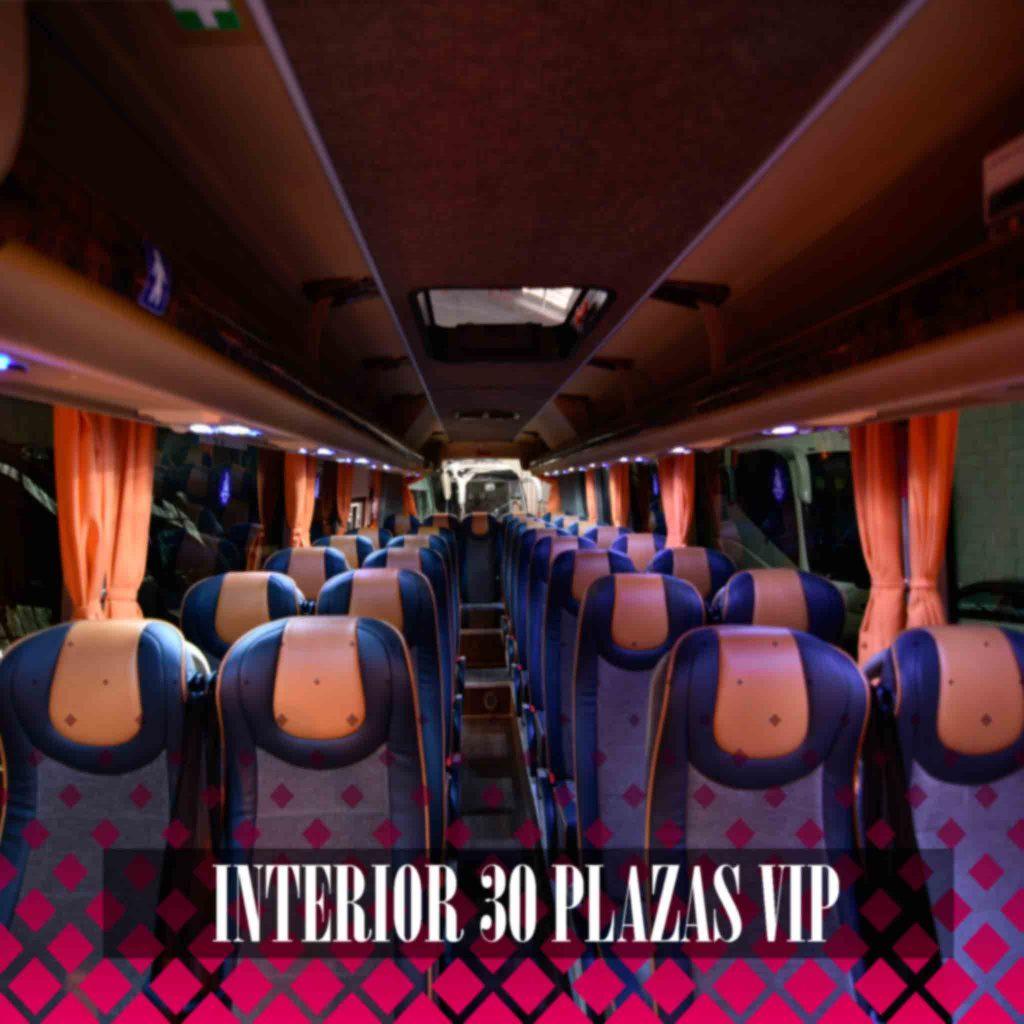 microbus Mercedes Sprinter 33 sedili kumpanija tal-kiri ta 'ġewwa