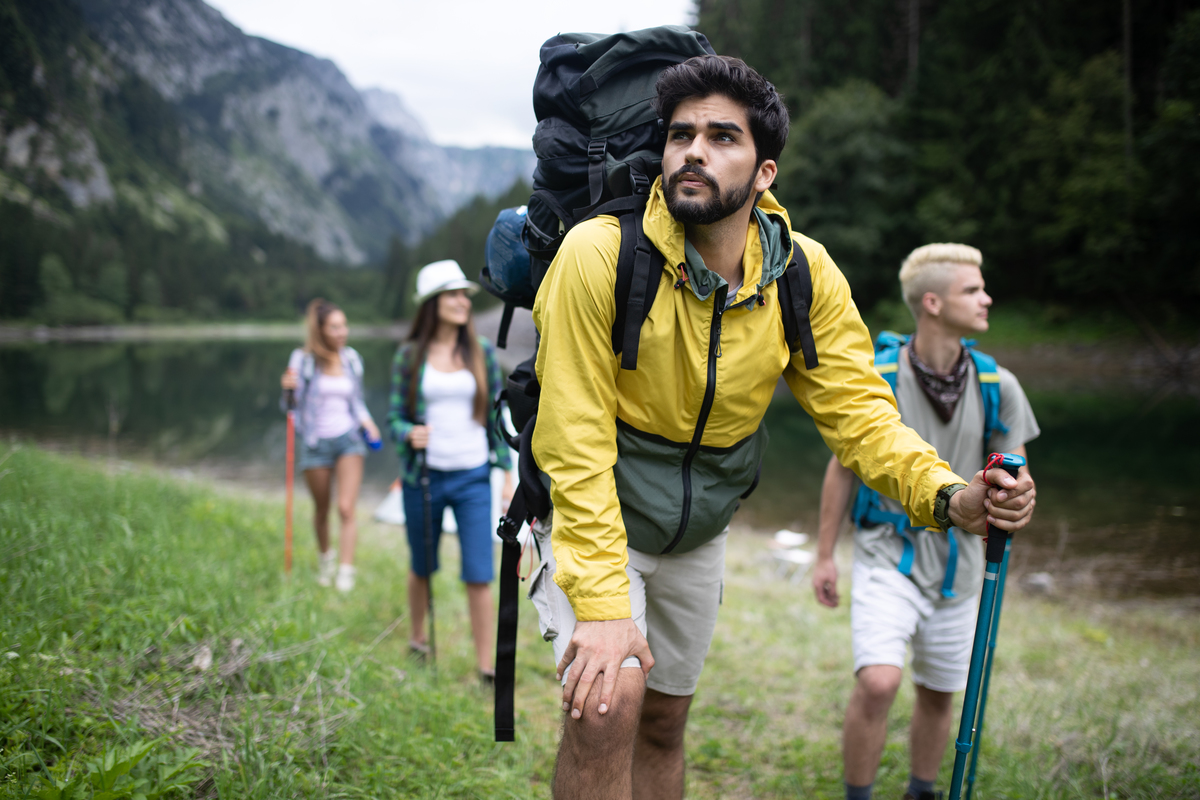 10 consejos para planear un viaje en grupo.
