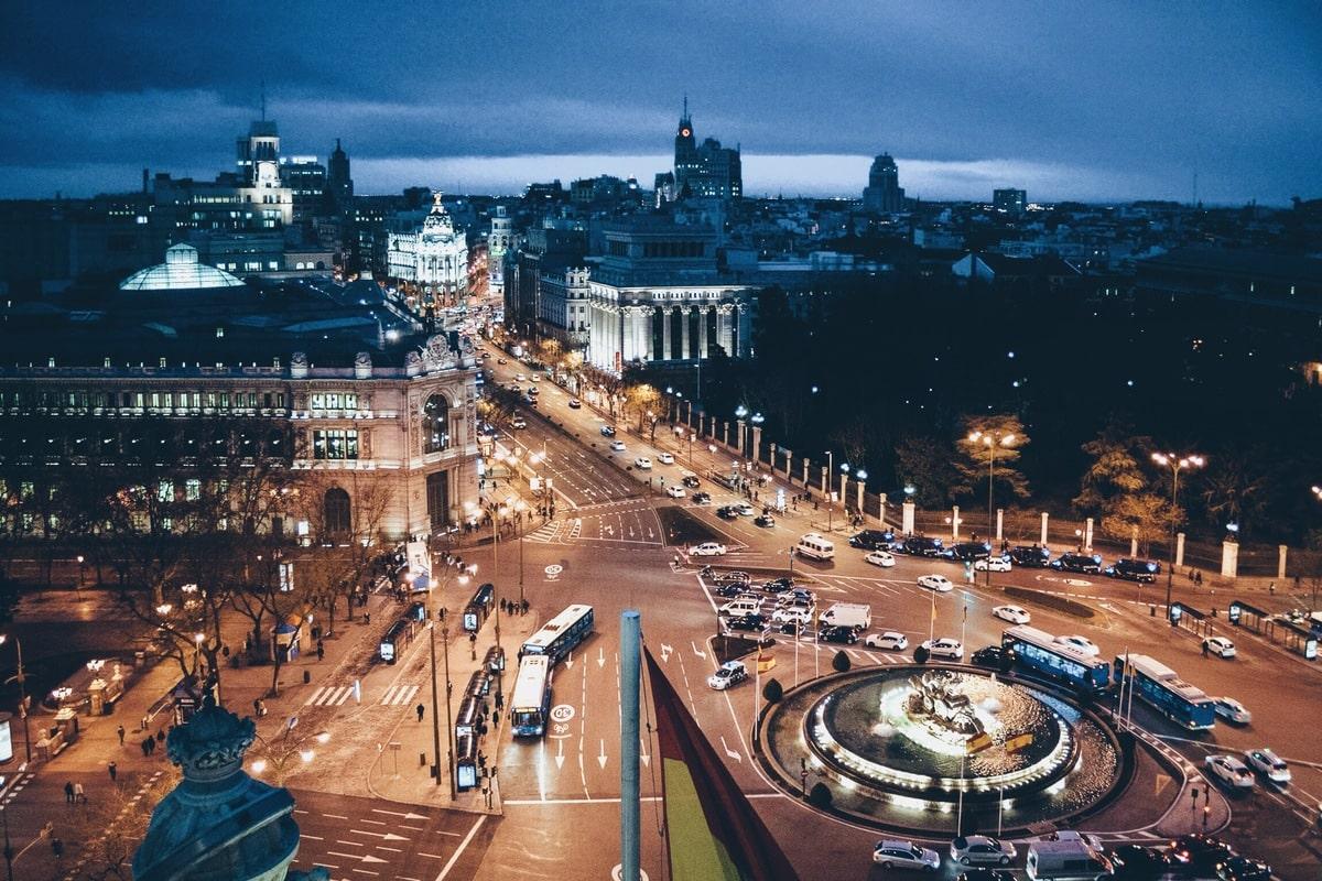 Los 5 sitios con mayor historia en Madrid ¡Debes visitarlos todos!