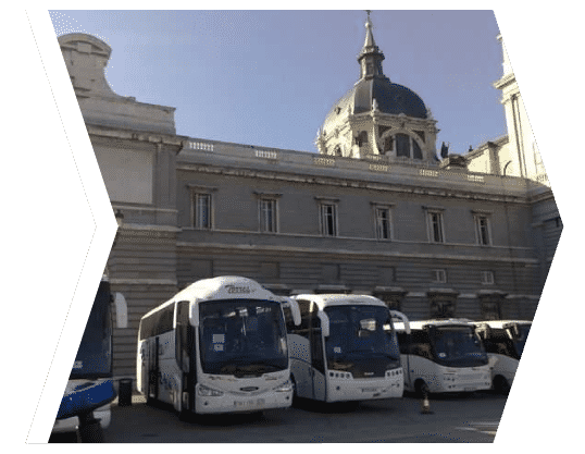 Autocar Torres Bus