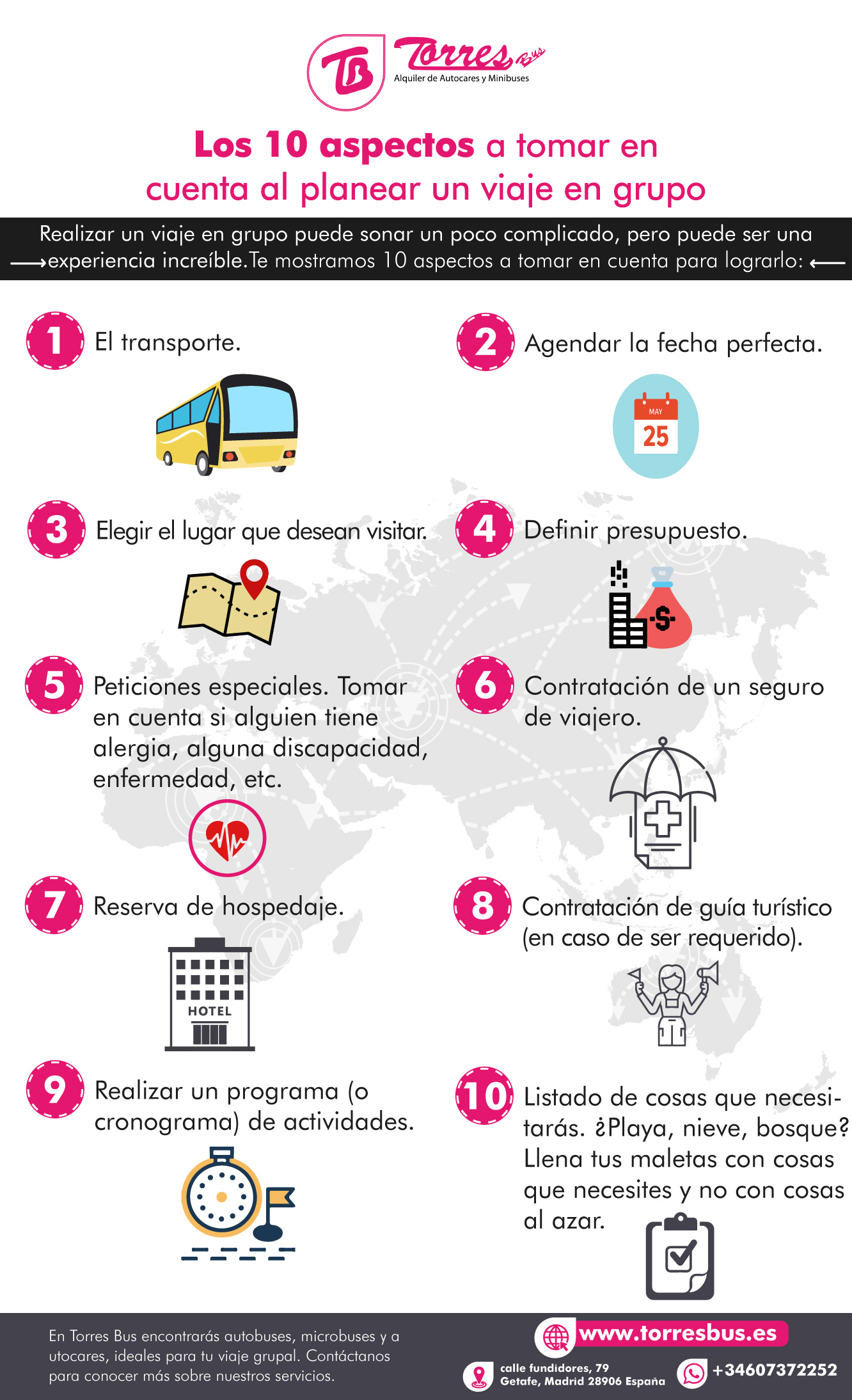 coaches torresbus the 10 best-tips-to-plan-a-group-trip