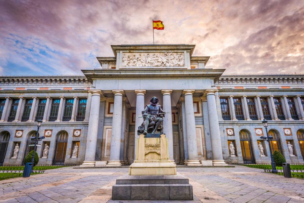 Musei da visitare a Madrid
