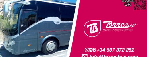 Ventajas de viajar en autobus, transfer aeropuerto Madrid en autobus