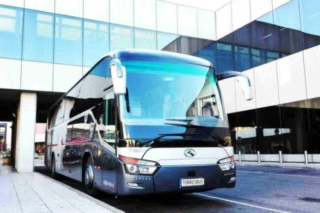 traslado aeropuerto Madrid - transfers aeropuerto madrid