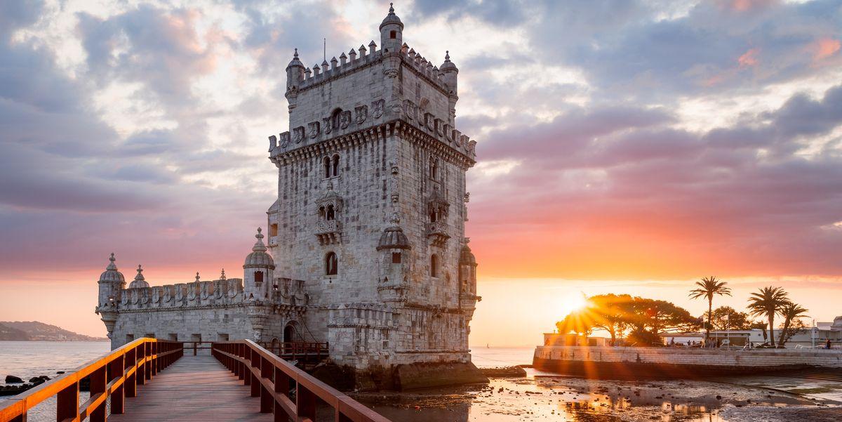 Alquiler de autobuses en Lisboa